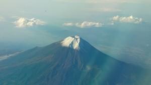 2014年11月19日富士山1